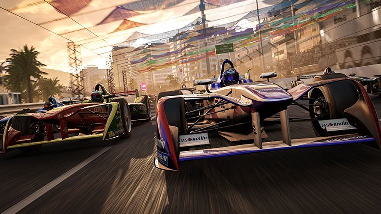 Rev your console - Forza Motorsport 7: Ultimate Edition is now on sale