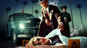 Rockstar's L.A. Noire is Heading to PS4, Xbox One, Switch, and VR