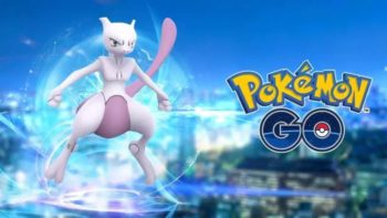Pokemon Go EX Raid Pass Invites Rolling out now for Mewtwo