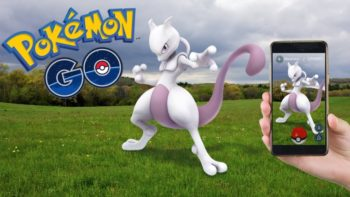 Pokemon Go Guide: How to get an EX Raid Pass for Mewtwo
