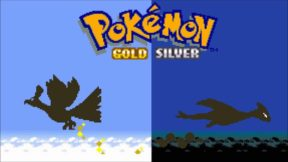 Pokémon Gold/Silver Version 3DS Review