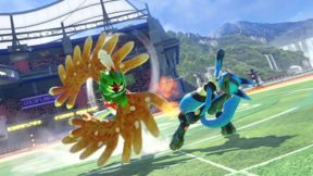 Pokken Tournament DX Adding Online Team Battles
