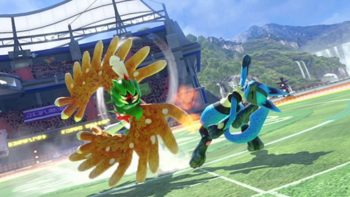 Pokken Tournament DX Debuts at Number 1 in Japan