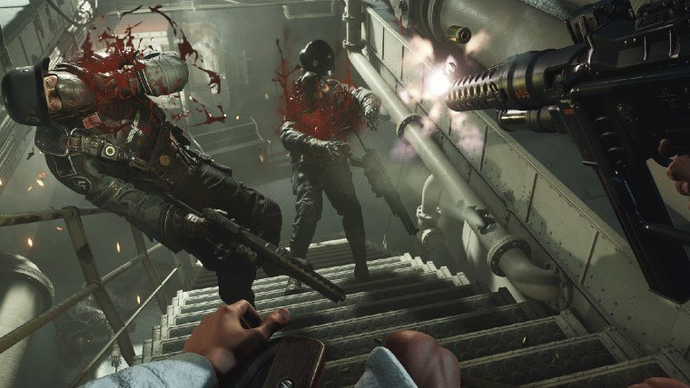 Wolfenstein 2: The New Colossus gets new gameplay trailer