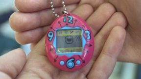 Tamagotchi is Coming Back for 20th Anniversary