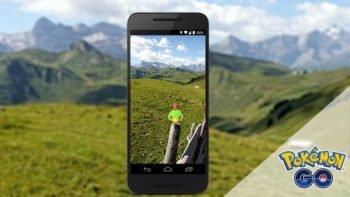 Pokémon GO Announces Photo Contest