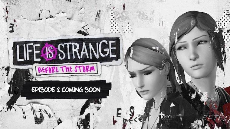 تاریخ انتشار قسمت دوم Life is Strange: Before the Storm مشخص شد + تریلر