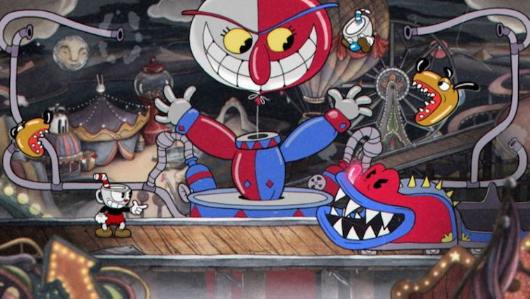 Cuphead players on Windows are running into a nasty save bug