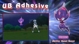 Everything We Know About the New Ultra Beasts in Pokémon Ultra Sun and Ultra Moon