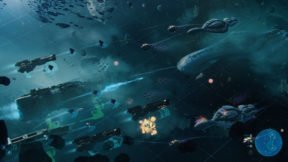 Halo Wars 3 Concept Looked Cool, Unfortunately Not Coming