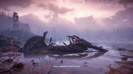 Take a Look at the Environments of Horizon – The Frozen Wilds DLC