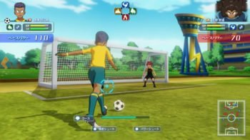 Inazuma Eleven Is Finally Coming to PlayStation