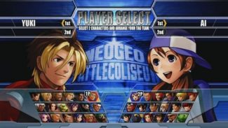 NeoGeo Battle Coliseum Sequel Reportedly In The Works