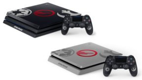 Limited Edition Star Wars Battlefront II PS4 Bundles Announced