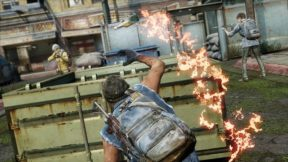 Naughty Dog Tells Us What Makes Good Multiplayer Design