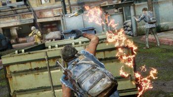 Naughty Dog Tells Us What Makes Good Multiplayer Design