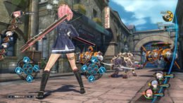 Trails of Cold Steel III Leads Japanese Weekly Sales