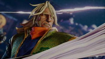 Street Fighter V Adds Zeku As Final Season 2 Character