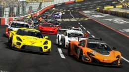 Where to Check If The GT Sport Servers are Up or Down