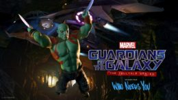 Telltale's Guardians of the Galaxy Episode 4 Release Date set for Oct. 10th