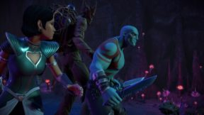 Guardians of the Galaxy: The Telltale Series – Episode 4 Review