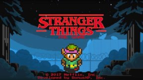 Stranger Things: The Game Proves a Mobile Zelda Game Could Work