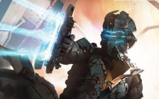 Dead Space 2 Streaming Live from PAX East