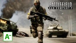 Battlefield Bad Company 2 Meta Review