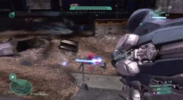 Halo Reach Multiplayer Screenshots