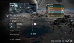 Halo Reach Matchmaking Screenshots