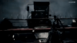 Alan Wake 'Harvester of Sorrow' Gameplay Video