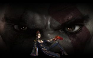Seriously, Stop Comparing God of War III to Bayonetta