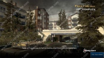 Modern Warfare 2 Map Pack 1 Video