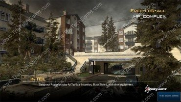Modern Warfare 2 Map Pack 1 Video