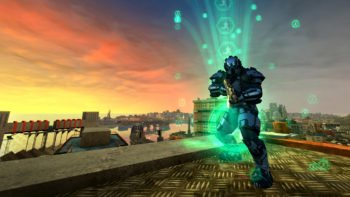 Crackdown 2 Screenshots & Video From PAX East