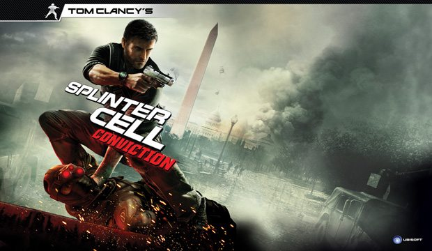 5 Reasons Splinter Cell Conviction Might Disappoint You