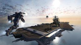 Iron Man 2 New Screenshots & Concept Art