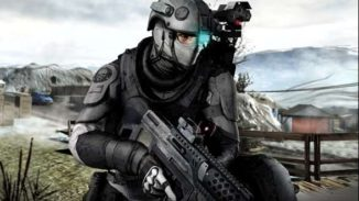 Ghost Recon Future Soldier First Screenshots
