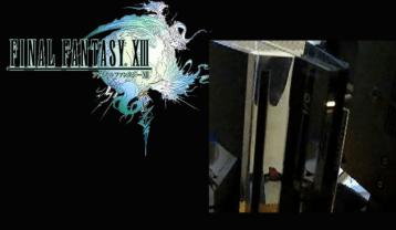 Final Fantasy XIII Causing YLOD?