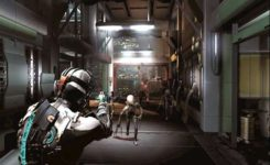 Dead Space 2 New Screenshots