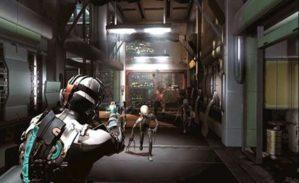 Dead Space 2 New Screenshots