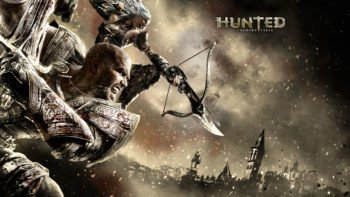 Hunted: The Demon's Forge Announced/Screenshots