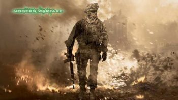 Most Call of Duty players are on Xbox 360