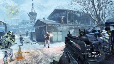 Modern Warfare 2 Map Pack 1 Review