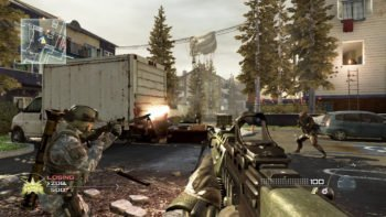 Stimulus Package Modern Warfare 2 DLC Contents Confirmed