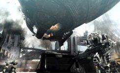 Platinum Games releases new Vanquish screens