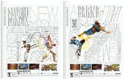 Super Street Fighter IV Artists Series