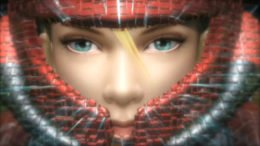 Metroid Other M Gameplay Trailer