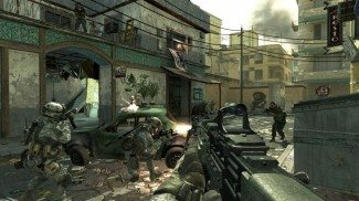 Rumors and Speculation:Modern Warfare 2 Resurgence PS3 Release Date
