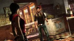 Here's What Naughty Dog Should've Done Differently With Uncharted 3